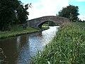 Canal bridge - geograph.org.uk - 231355.jpg