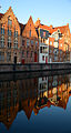 Canals of Bruges, reflection.jpg