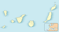 SPC is located in Canary Islands