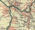 Canoe River railway map.png