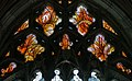 Canterbury Cathedral, cloisters window (23951776513).jpg