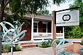 Canyon Road Contemporary Art - 403 Canyon Road, Santa Fe, NM, USA - panoramio.jpg