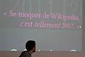 Capitole du libre 2011 - Wiki 10.JPG