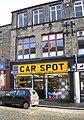 Car Spot - Union Street - geograph.org.uk - 1575338.jpg