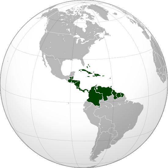Caribbean-4