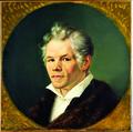 Carl Friedrich Ludwig Schmid Porträt von Karl Friedrich Schinkel.tif