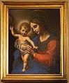 Carlo dolci, madonna col bambino, 1650 ca.jpg