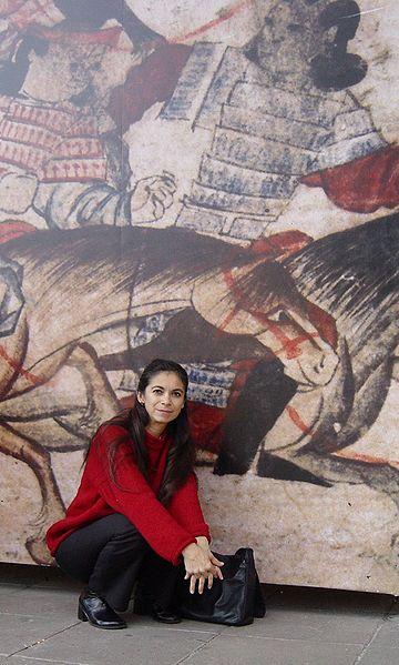 File:Carmen Boullosa 2002 Leoben.jpg