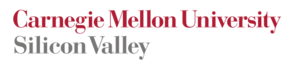 Carnegie Mellon Silicon Valley - Carnegie Mellon Silicon Valley Title Logo