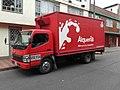 Carro Rojo Alquería Bog S.jpg