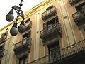 Casa Jeroni Juncadella, balcons i fanal.jpg