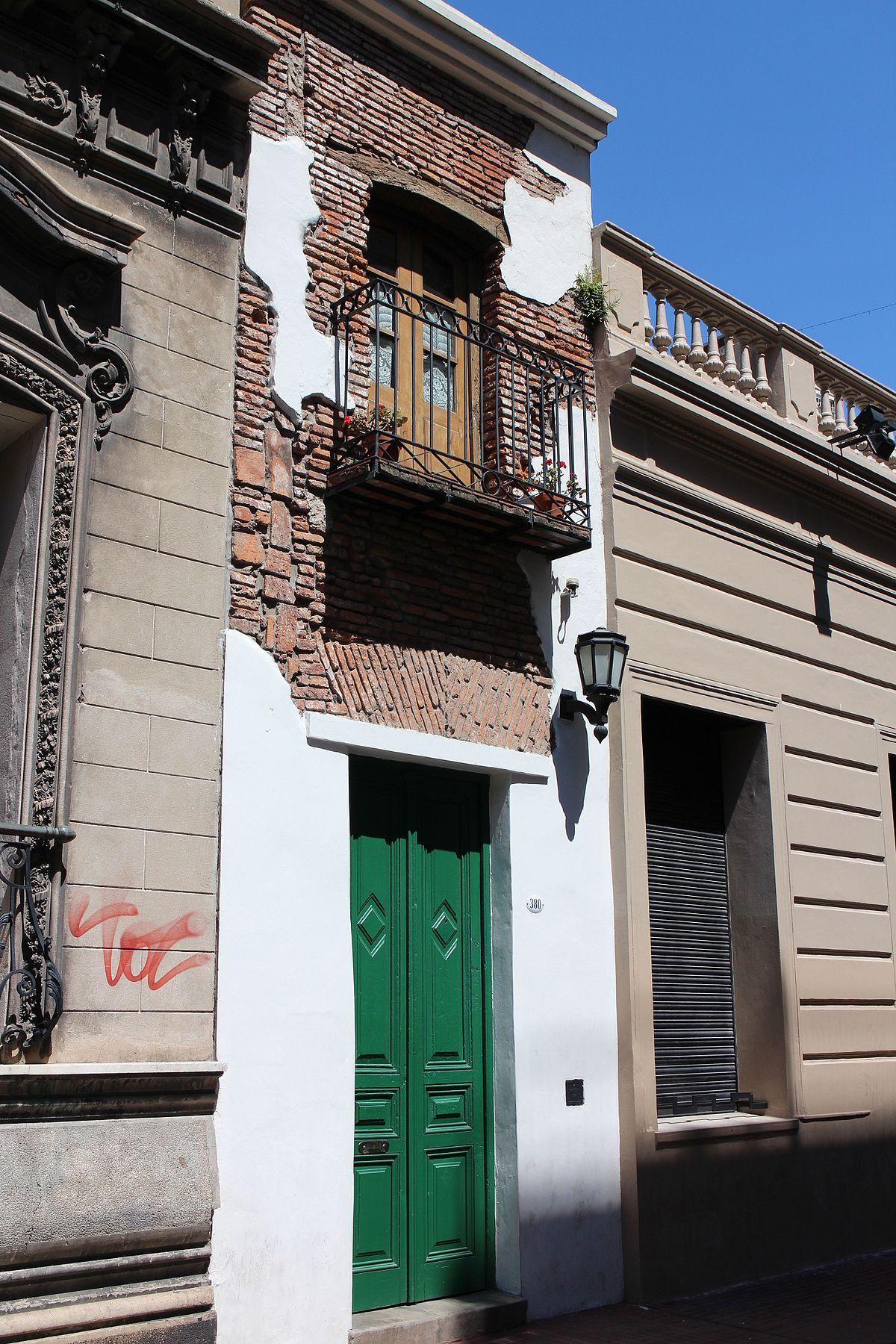 La casa m nima wikipedia la enciclopedia libre for Casa minima
