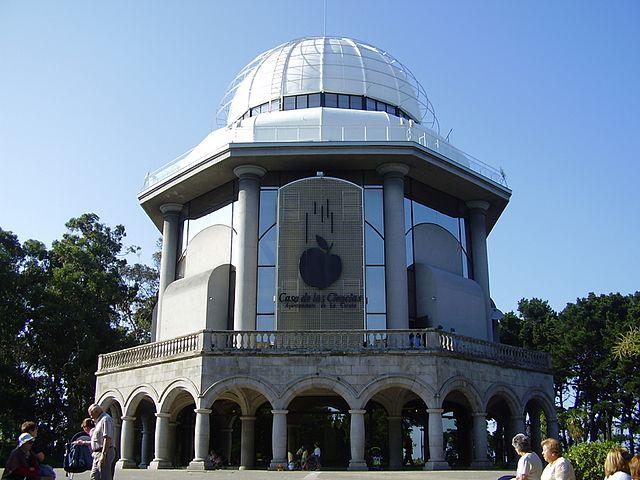 Casa de las Ciencias (La Coruña)