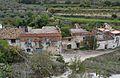 Cases de Llombai, la Vall de Gallinera.JPG