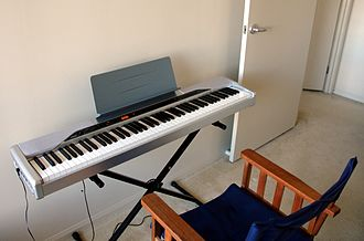 Privia - Privia PX-310 Compact Digital Piano