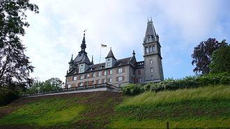 Tägerwilen - Castell Castle