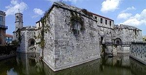 Castillo de la Real Fuerza - Castillo de la Real Fuerza.
