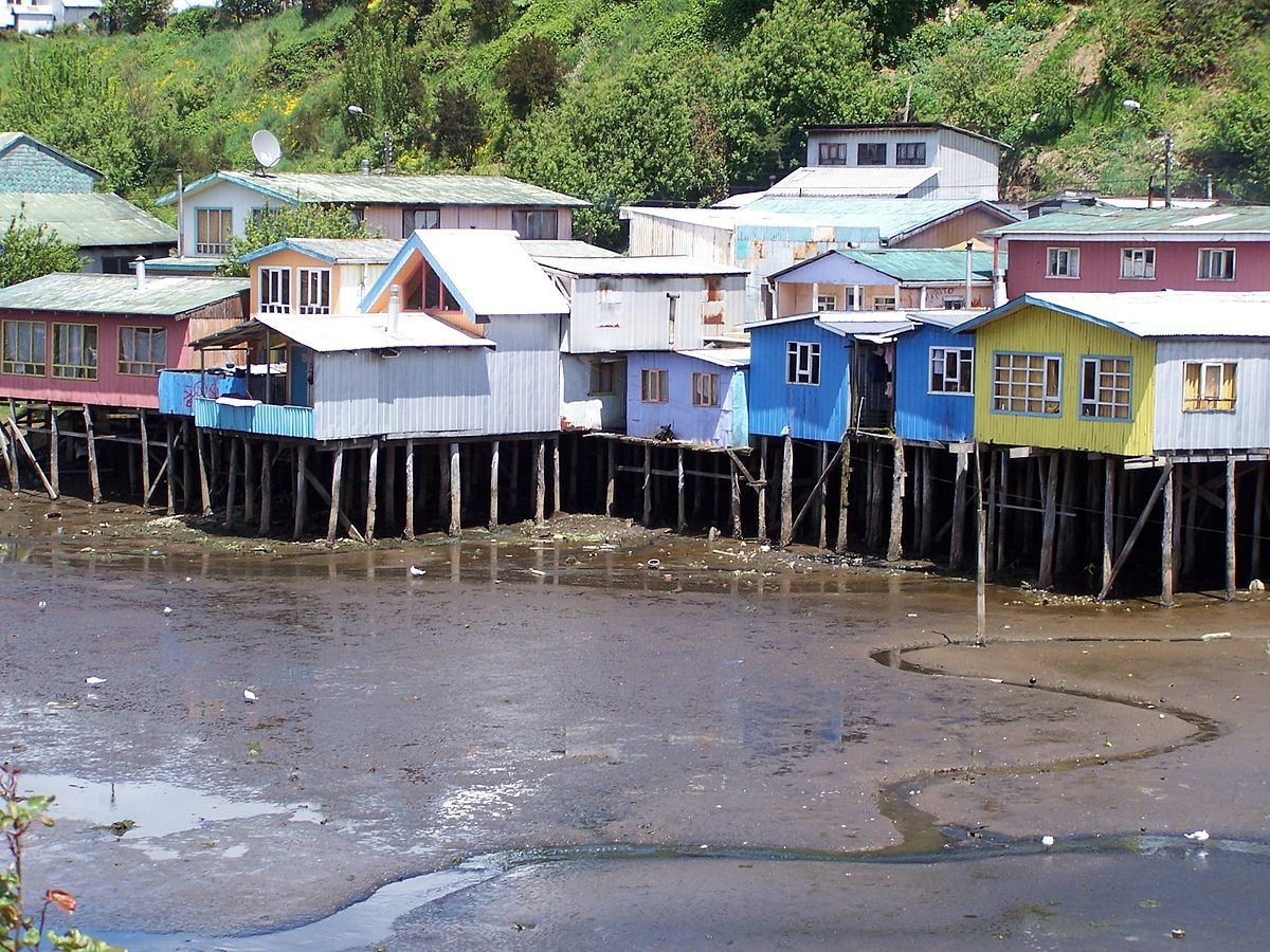 Your Guide To Chile S Chiloé Island: Travel Guide At Wikivoyage