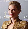 Cate Blanchett at the AACTA Awards (2012) (cropped).jpg