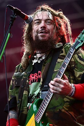 Cavalera Conspiracy - Max stated that leaving Sepultura was the hardest decision he had to make in his life.