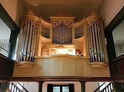 Celle-Neuenhäusen, ev. Kirche, Orgel (8).jpg