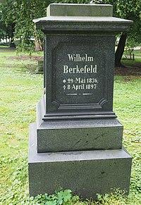Celle Hehlentorfriedhof Berkefeld W@20150819.JPG