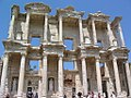 Celsus Library, Ephesus, Turkey.jpg