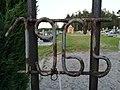 Cemetery. Zachorzow kolo Opoczna (7).jpg