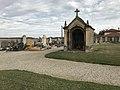 Cemetery of Faramans (Ain, France) - 6.JPG