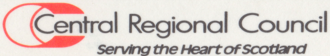 Central Region, Scotland - Central Regional Council Logo