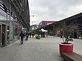Centre commercial de La soie - novembre 2017 - 3.JPG