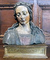 Cerchia del verrocchio, busto di s. caterina d'alessandria, 1480 ca..JPG