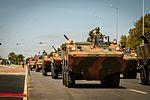 Cerimônia em homenagem ao dia do Exército Brasileiro (34145072445).jpg