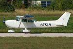 Cessna 172M Skyhawk, Aero Club - Verona JP7674158.jpg