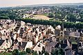Château de Chinon, 2003, view from the top.jpg