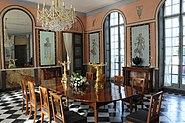 Château de Malmaison - Salle à manger 002