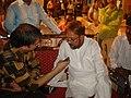 Chaitanya Padukone & Rajesh Khanna by Creativo Camaal Lens Naayak Photography.jpg