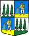Coat of Arms of Champéry
