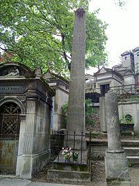 Champollion grave.jpg