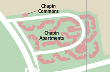 Chapin Apartments