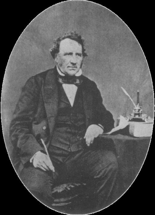 Charles Pearson