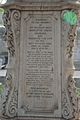 Charlotte Louisa Sharling Grave Monument Inscription - St Stephens Cemetery - Kidderpore - Kolkata 2016-01-24 9123.JPG