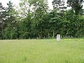 Chase Hill triangulation pillar - geograph.org.uk - 1342383.jpg