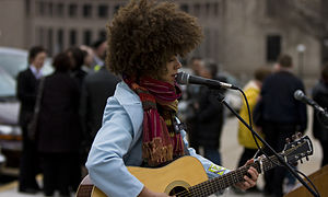Chastity Brown - Chastity Brown in 2008
