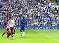 Chelsea v burnley shot.jpg
