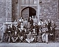 Chemistry Department staff and students, University College Bristol, 1898-1899.jpg