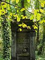 Chenstochov ------- Jewish Cemetery of Czestochowa ------- 109.JPG