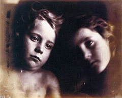 Cherub and Seraph, by Julia Margaret Cameron.jpg