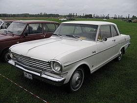 1968 chevy 2