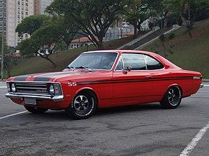 e19044a9d1 Chevrolet Opala – Wikipédia, a enciclopédia livre